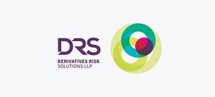 DRS LLP logos